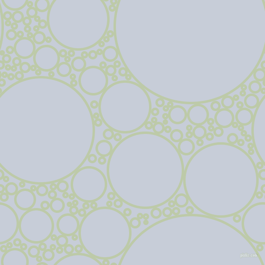 bubbles, circles, sponge, big, medium, small, 5 pixel line width, Pale Leaf and Link Water circles bubbles sponge soap seamless tileable