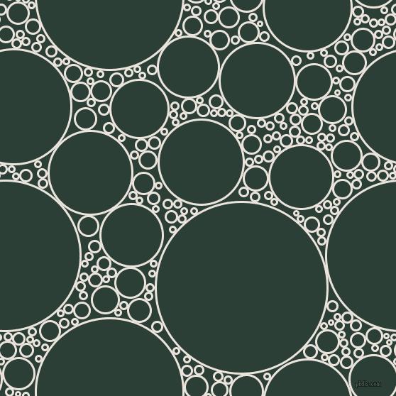 width, Pampas and Celtic circles bubbles sponge soap seamless tileable ...