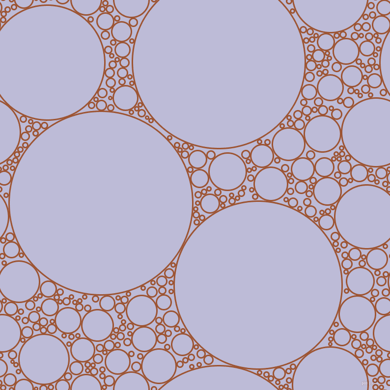 bubbles, circles, sponge, big, medium, small, 3 pixel line widthPiper and Lavender Grey circles bubbles sponge soap seamless tileable