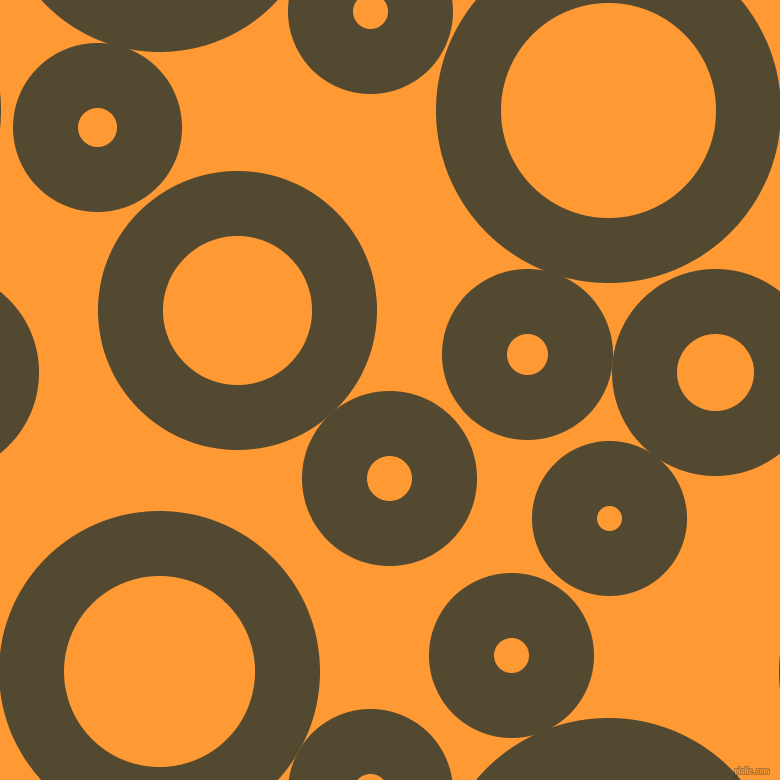 bubbles, circles, sponge, big, medium, small, 65 pixel line width, Punga and Neon Carrot circles bubbles sponge soap seamless tileable