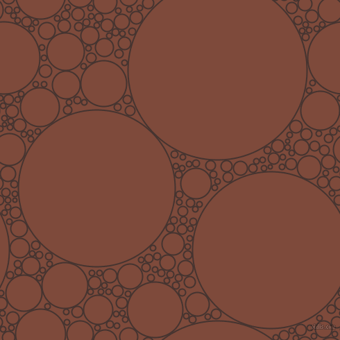bubbles, circles, sponge, big, medium, small, 2 pixel line width, Rebel and Nutmeg circles bubbles sponge soap seamless tileable