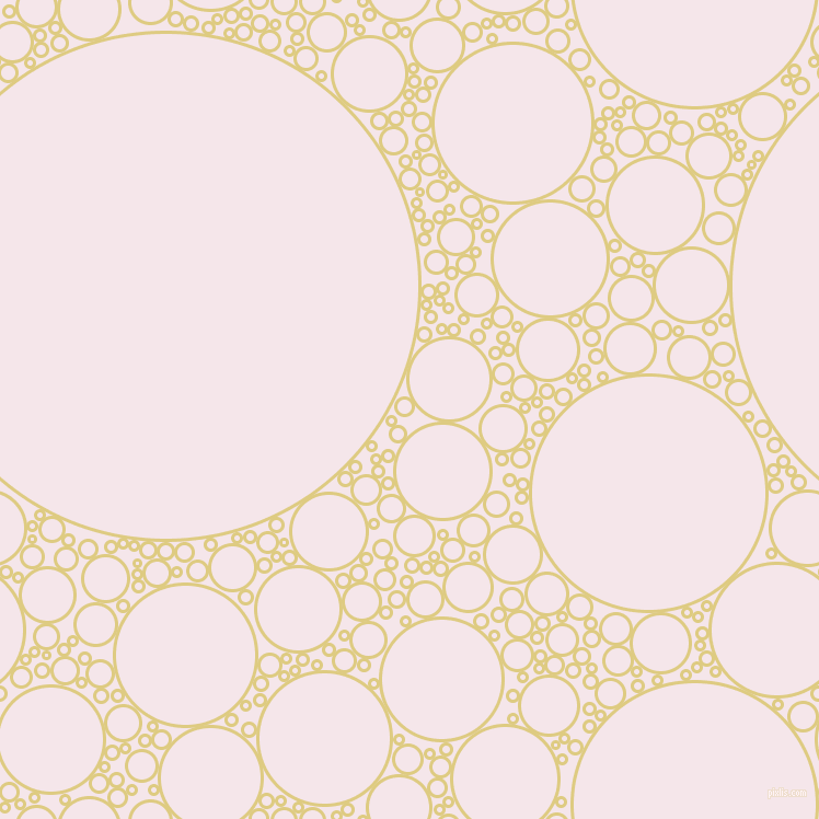 bubbles, circles, sponge, big, medium, small, 3 pixel line width, Sandwisp and Amour circles bubbles sponge soap seamless tileable