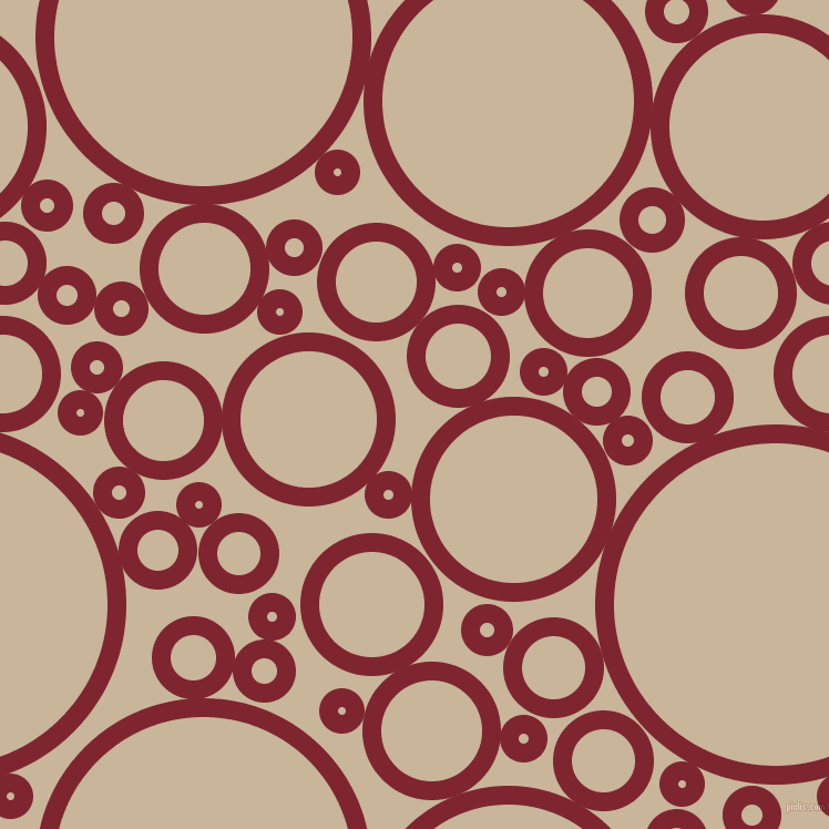 bubbles, circles, sponge, big, medium, small, 17 pixel line width, Scarlett and Sour Dough circles bubbles sponge soap seamless tileable