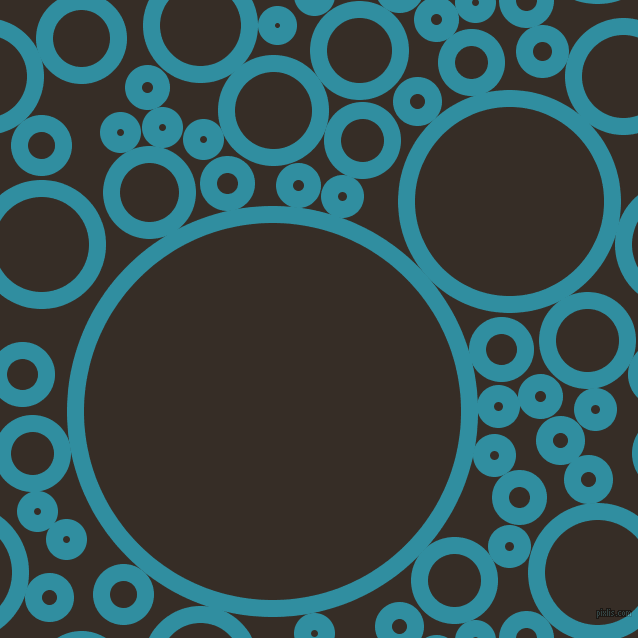 bubbles, circles, sponge, big, medium, small, 17 pixel line width, Scooter and Coffee Bean circles bubbles sponge soap seamless tileable