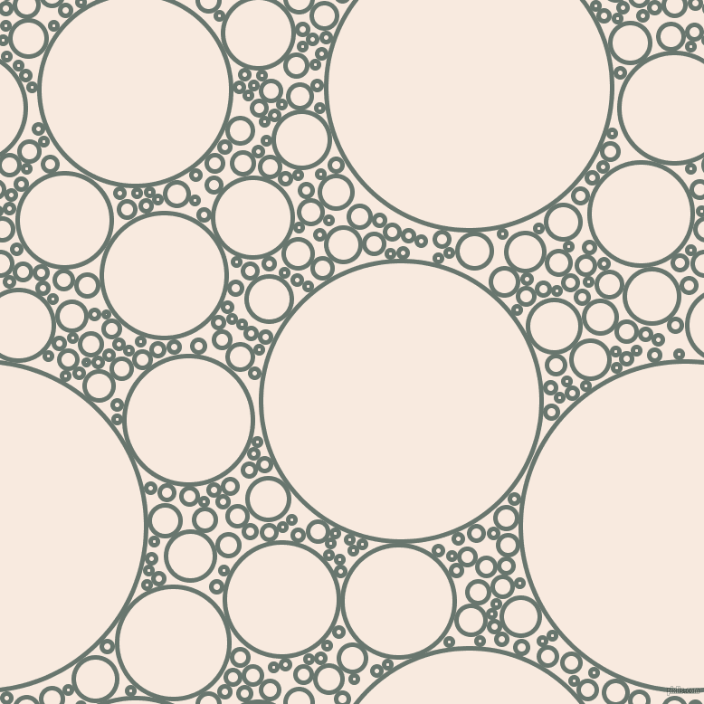 bubbles, circles, sponge, big, medium, small, 5 pixel line width, Sirocco and Chardon circles bubbles sponge soap seamless tileable