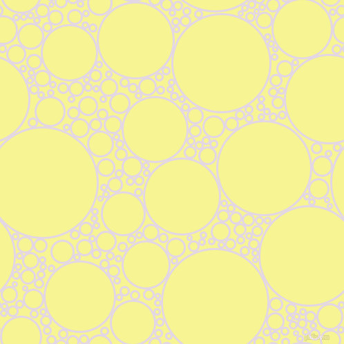 bubbles, circles, sponge, big, medium, small, 3 pixel line width, Snuff and Milan circles bubbles sponge soap seamless tileable