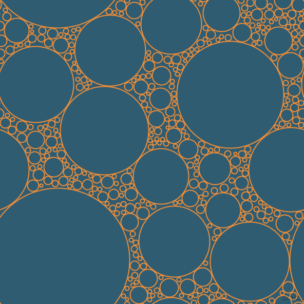 bubbles, circles, sponge, big, medium, small, 2 pixel line width, Sun and Blumine circles bubbles sponge soap seamless tileable