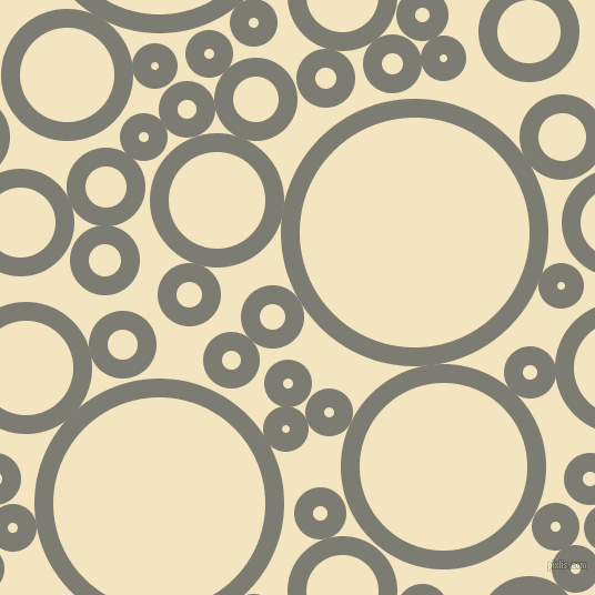 bubbles, circles, sponge, big, medium, small, 17 pixel line widthTapa and Milk Punch circles bubbles sponge soap seamless tileable