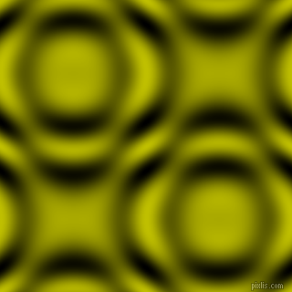 , La Rioja and Black and White circular plasma waves seamless tileable