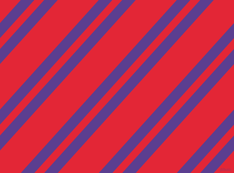 48 degree angles dual stripes lines, 33 pixel lines width, 24 and 100 pixels line spacing, dual two line striped seamless tileable