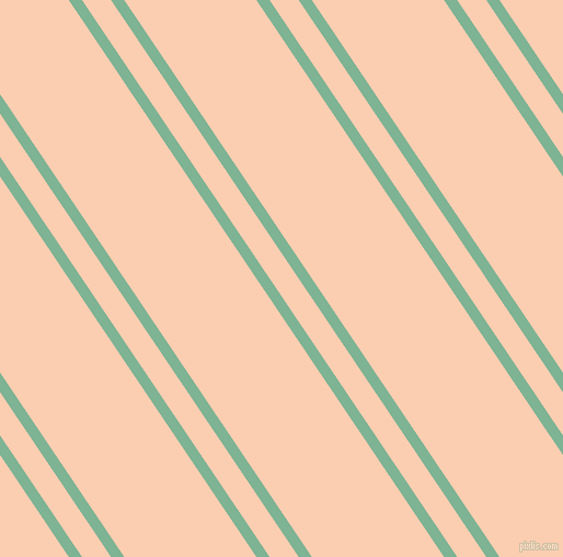 124 degree angle dual stripes line, 10 pixel line width, 22 and 100 pixel line spacing, dual two line striped seamless tileable