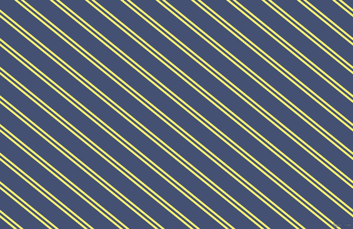 141 degree angles dual stripes line, 4 pixel line width, 4 and 32 pixels line spacing, dual two line striped seamless tileable