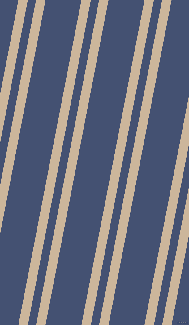 79 degree angle dual stripe lines, 30 pixel lines width, 26 and 114 pixel line spacing, dual two line striped seamless tileable