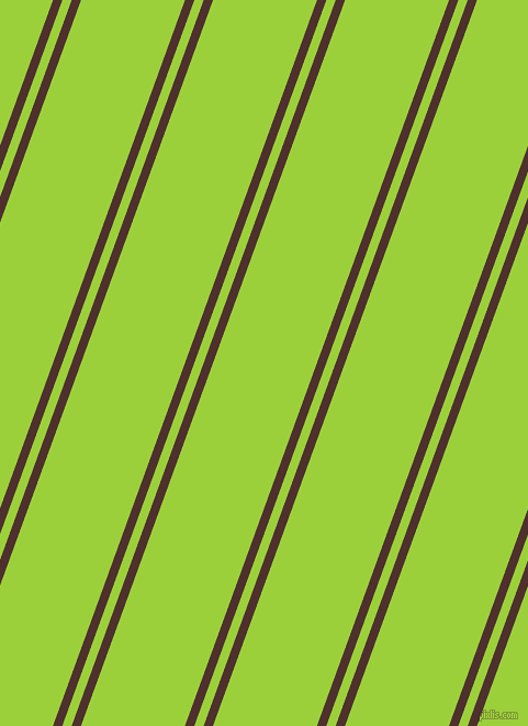 70 degree angle dual stripe line, 8 pixel line width, 8 and 89 pixel line spacing, dual two line striped seamless tileable