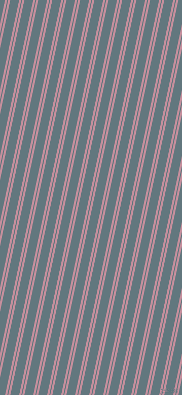 78 degree angle dual stripe lines, 4 pixel lines width, 2 and 17 pixel line spacing, dual two line striped seamless tileable