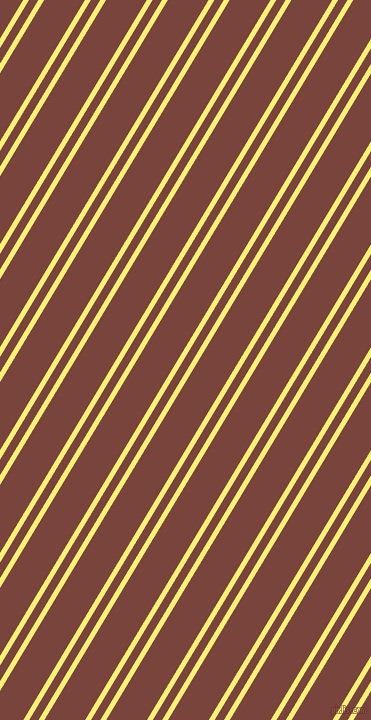 59 degree angle dual stripe line, 5 pixel line width, 8 and 35 pixel line spacing, dual two line striped seamless tileable