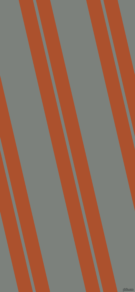 103 degree angles dual striped line, 47 pixel line width, 10 and 119 pixels line spacing, dual two line striped seamless tileable