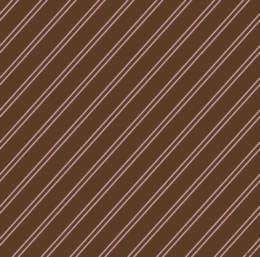 48 degree angles dual striped line, 3 pixel line width, 6 and 32 pixels line spacing, dual two line striped seamless tileable