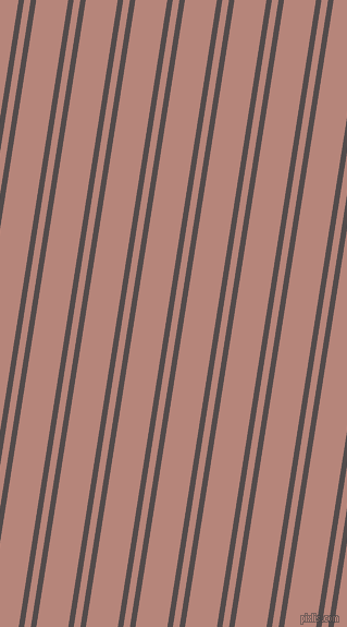 81 degree angle dual stripes lines, 5 pixel lines width, 6 and 29 pixel line spacing, dual two line striped seamless tileable