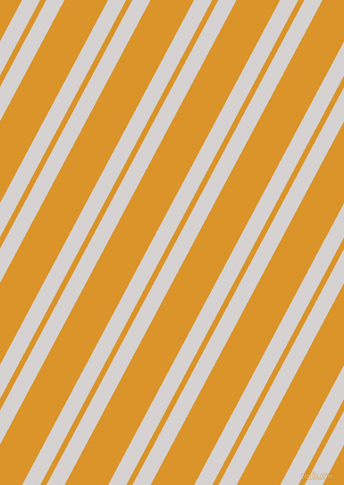 62 degree angle dual stripes lines, 18 pixel lines width, 6 and 43 pixel line spacing, dual two line striped seamless tileable
