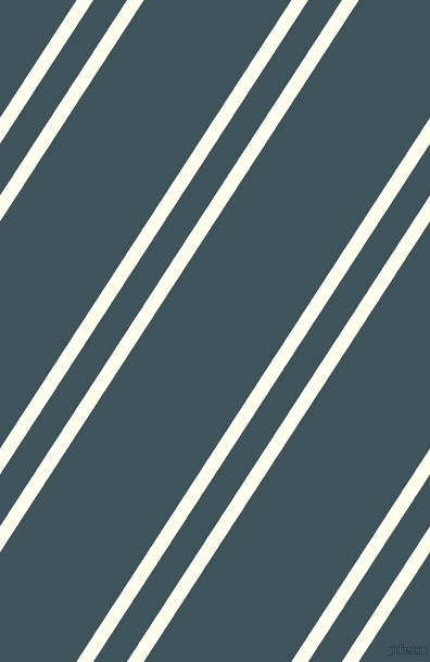 57 degree angles dual stripes lines, 13 pixel lines width, 26 and 114 pixels line spacing, dual two line striped seamless tileable