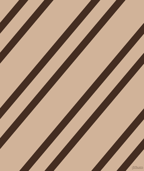 50 degree angles dual striped lines, 23 pixel lines width, 40 and 94 pixels line spacing, dual two line striped seamless tileable