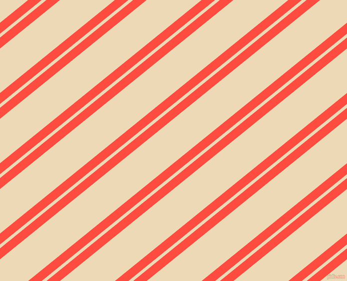 39 degree angles dual stripe line, 17 pixel line width, 6 and 69 pixels line spacing, dual two line striped seamless tileable