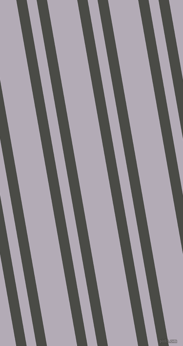 100 degree angles dual stripes lines, 21 pixel lines width, 20 and 61 pixels line spacing, dual two line striped seamless tileable