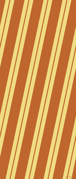 78 degree angles dual striped line, 16 pixel line width, 4 and 41 pixels line spacing, dual two line striped seamless tileable