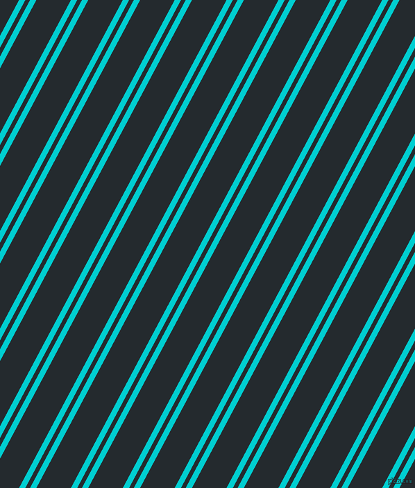 62 degree angles dual striped line, 8 pixel line width, 6 and 44 pixels line spacing, dual two line striped seamless tileable