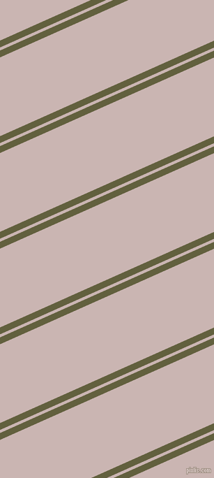 24 degree angles dual stripes lines, 9 pixel lines width, 4 and 103 pixels line spacing, dual two line striped seamless tileable