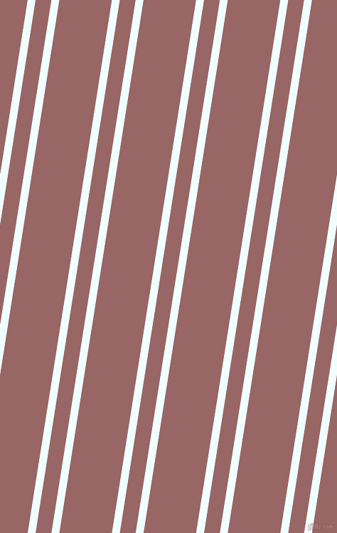 81 degree angles dual striped line, 11 pixel line width, 22 and 73 pixels line spacing, dual two line striped seamless tileable