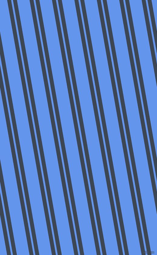100 degree angle dual stripes lines, 13 pixel lines width, 6 and 41 pixel line spacing, dual two line striped seamless tileable