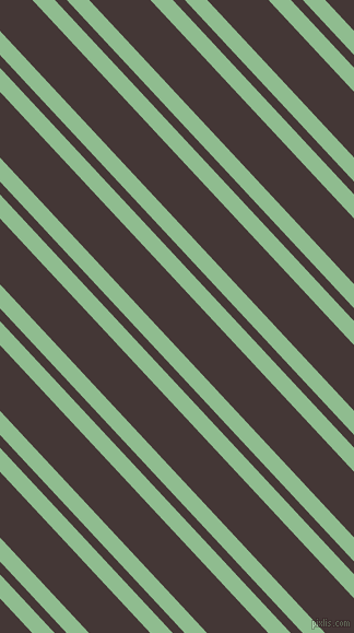 133 degree angle dual stripe line, 15 pixel line width, 8 and 41 pixel line spacing, dual two line striped seamless tileable