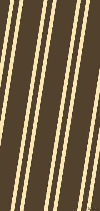 81 degree angle dual stripe line, 13 pixel line width, 18 and 68 pixel line spacing, dual two line striped seamless tileable