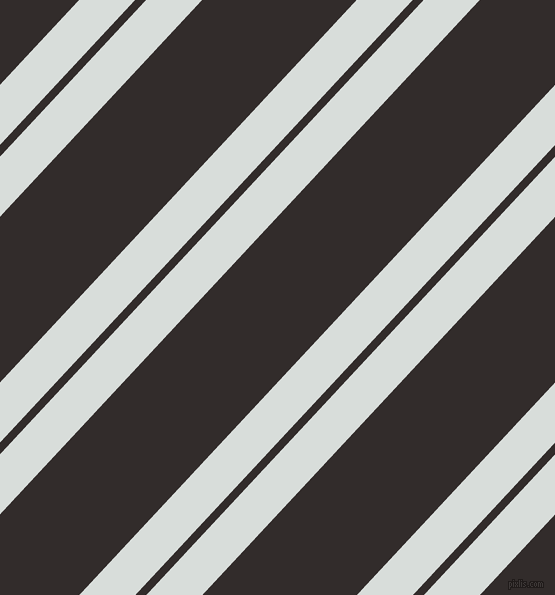 47 degree angle dual stripe line, 41 pixel line width, 8 and 113 pixel line spacing, dual two line striped seamless tileable