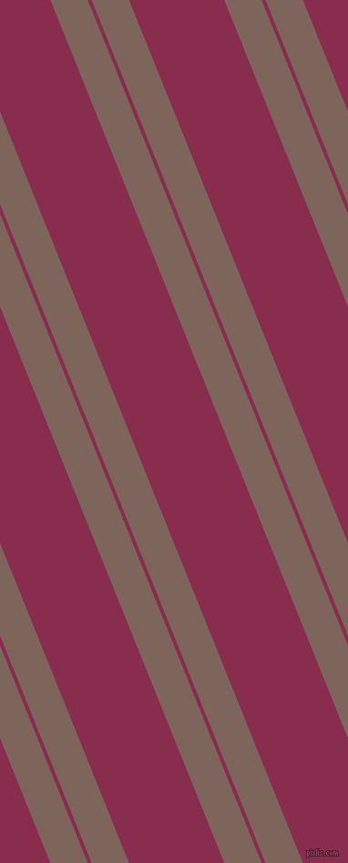 112 degree angles dual striped lines, 38 pixel lines width, 4 and 97 pixels line spacing, dual two line striped seamless tileable