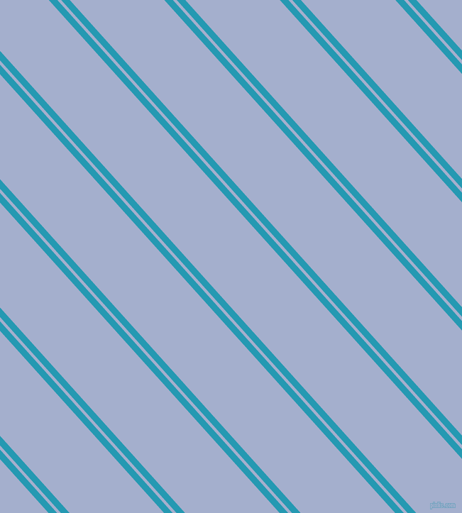132 degree angles dual stripes line, 9 pixel line width, 4 and 99 pixels line spacing, dual two line striped seamless tileable