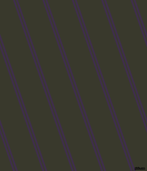109 degree angles dual striped line, 6 pixel line width, 4 and 81 pixels line spacing, dual two line striped seamless tileable