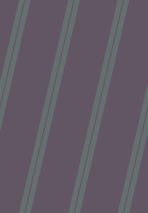 77 degree angles dual striped line, 17 pixel line width, 4 and 126 pixels line spacing, dual two line striped seamless tileable