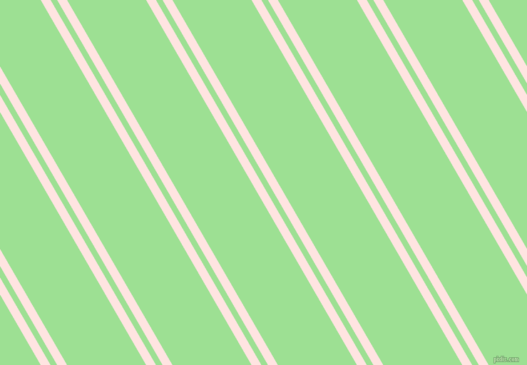 120 degree angle dual stripes line, 12 pixel line width, 8 and 96 pixel line spacing, dual two line striped seamless tileable
