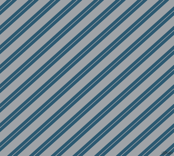 42 degree angles dual stripe line, 10 pixel line width, 2 and 25 pixels line spacing, dual two line striped seamless tileable