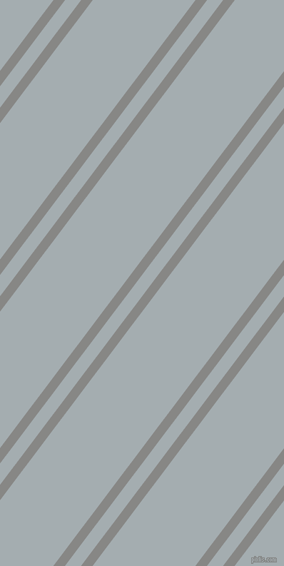 53 degree angle dual striped lines, 13 pixel lines width, 18 and 115 pixel line spacing, dual two line striped seamless tileable