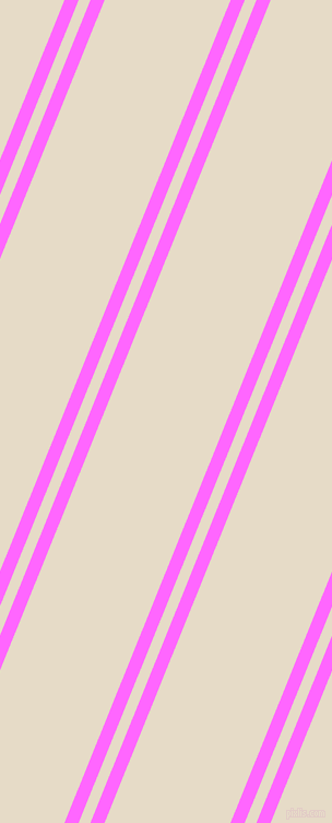 68 degree angle dual stripe line, 12 pixel line width, 10 and 107 pixel line spacing, dual two line striped seamless tileable