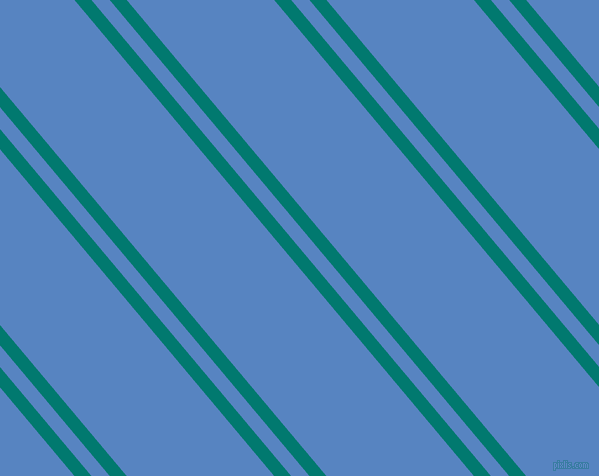 130 degree angles dual stripes line, 13 pixel line width, 14 and 113 pixels line spacing, dual two line striped seamless tileable
