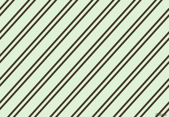 48 degree angles dual stripes lines, 6 pixel lines width, 8 and 31 pixels line spacing, dual two line striped seamless tileable
