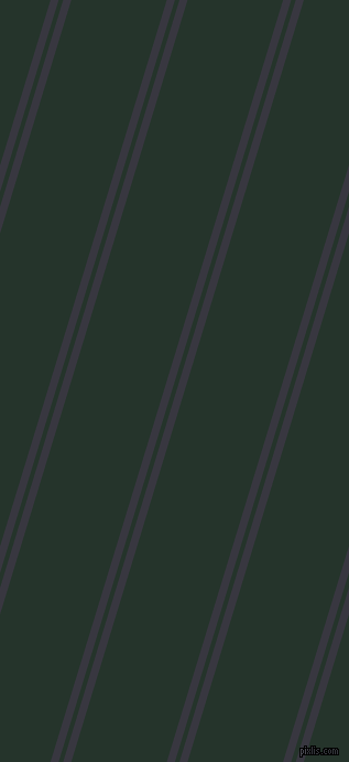73 degree angles dual stripe lines, 7 pixel lines width, 4 and 83 pixels line spacing, dual two line striped seamless tileable