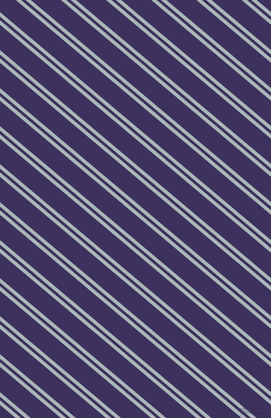 140 degree angle dual stripe lines, 5 pixel lines width, 4 and 28 pixel line spacing, dual two line striped seamless tileable