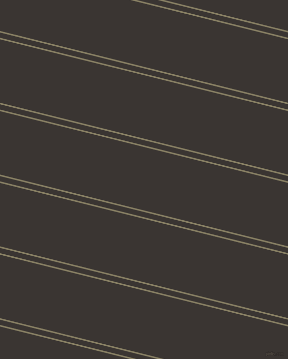 166 degree angles dual striped lines, 3 pixel lines width, 10 and 121 pixels line spacing, dual two line striped seamless tileable