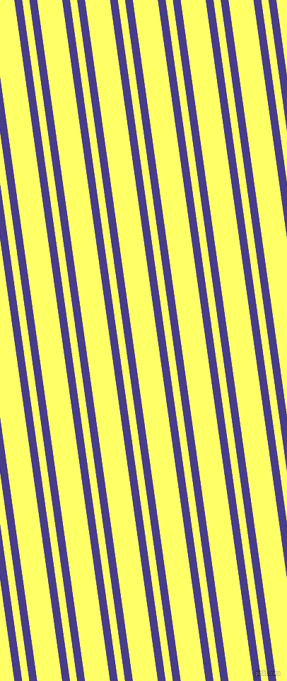 98 degree angle dual stripes line, 11 pixel line width, 10 and 35 pixel line spacing, dual two line striped seamless tileable